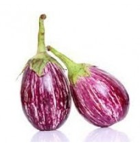 Brinjal (Purple Small)
