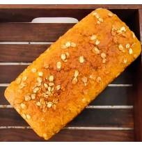 Bread  - Amaranth & Honey (400 Gms) (Eggless)