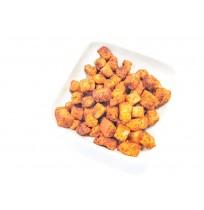 Croutons (Cajun Flavored) - 200Gms (Eggless, Vegan)
