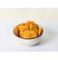 Carrot crackers  (50 Gms) (Eggless)
