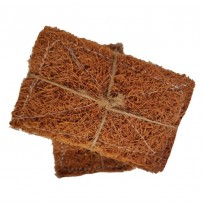 Coconut Coir Scrubber (Pack of 5)