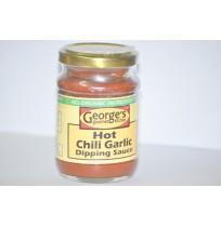Dipping Sauce - Chili Garlic (190Gms)