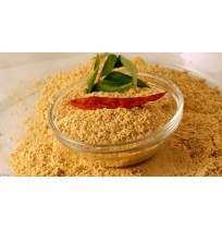 Organic Dal Powder/Parrupu Podi (Ready to Eat)