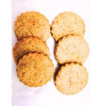 Lemon cookies (50 Gms) (Eggless)