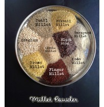 Millet Mix Flour (Tribal Cooperative in TN)