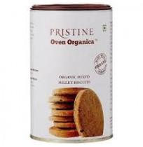 Millet Biscuits - Regular (150Gms)