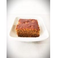 Orange cake (65 Gms) (Eggless)