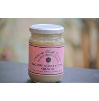 Peanut butter - Crunchy (250Gms)