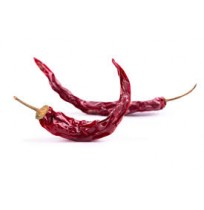 Dry Red Chilli (High in Vitamin C)