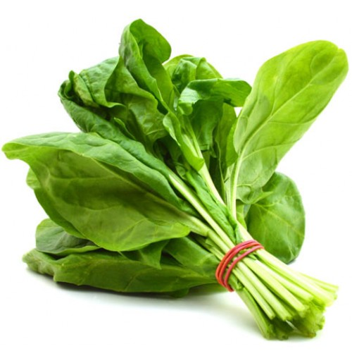 Spinach (Palak)