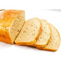 Organic Whole Wheat Bread (Eggless) - 500gms