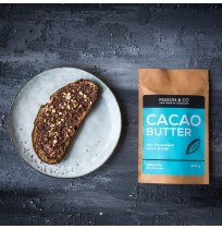 Cacao Butter (200Gms)