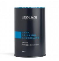 Dark Drinking Chocolate (200 gm)