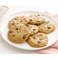 Chocolate Chip Cookies Jar (Dark, 60% Cocoa, with Egg)