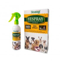 Herbal Dog Protection Spray - 200ML ( for Ticks, Fleas, Lice and Mites )