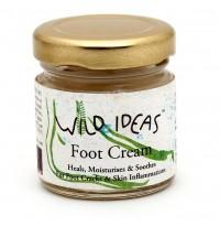 Wild Ideas Foot Cream (41 gms)