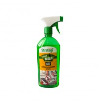 Herbal Kitchen Cleaner, Disinfectant & Insect Repellent (Spray)