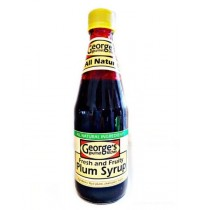 Plum Syrup (500gms)