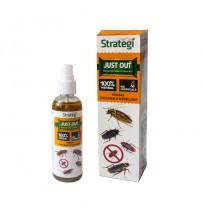 Herbal Cockroach Repellent - 30ML