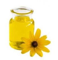 Organic Safflower oil (Cold pressed)