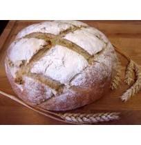 Sourdough Bread (400 Gms) (Eggless, Vegan)