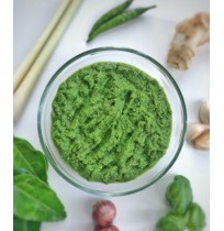 Thai Green Curry Paste (50Gms)