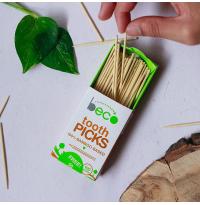 Toothpick (bamboo)