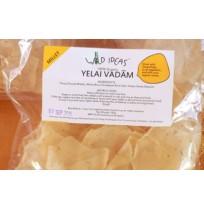 Yellai Vadaam - Thinai (Foxtail Millet)